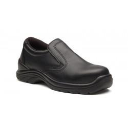 Toffeln Safety Lite Slip On Shoe Size 6 EU 39