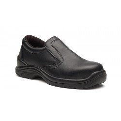 Hi-Tech Unisex Safety Slip On Shoes
