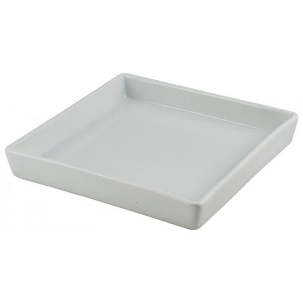Royal Genware Square Dish 17 x 17cm Fits 4 x 357008