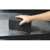 Grill Bricks & Polishing Pads