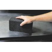 Grill Bricks & Polishing Pads