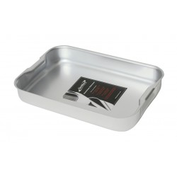 Baking Dish-With Handles 370X265X70mm 4750-145