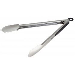 Heavy Duty Stainless Steel Utility Tong 30cm