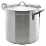 Aluminium Cookware - Med