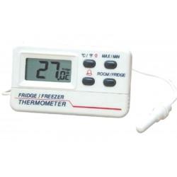 Digital Fridge/Freezer Thermometer -50 To 70 Degrees 1 x AAA 1.5v