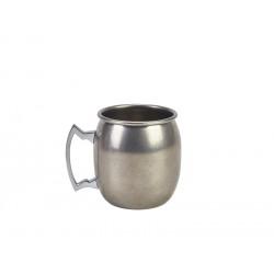 Vintage Barrel Mug 40cl/14oz