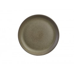 Terra Stoneware Antigo Coupe Plate 19cm (Pack of 12)