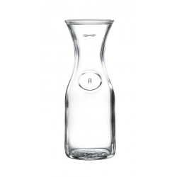 Water / Wine Carafe 0.5L / 17.5oz H211 x W80mm (pack of 6)