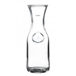 Water / Wine Carafe 1L / 35oz H275 x W97mm (pack of 6)