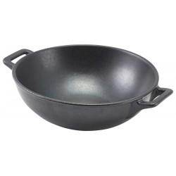 Cast Iron Effect Balti Dish 15cm (Pack of 6)