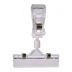 Display Clip Adjustable Arm (Pk 5) 10X8cm