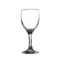 Empire Wine Glass 20.5cl / 7.25oz H160 x W59mm (pack of 6)