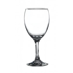 Empire Wine / Water Glass 34cl / 12oz H180 x W71mm (pack of 6)