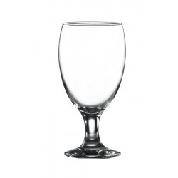 Empire Chalice Beer Glass 59cl / 20.5oz H186 x W84mm (pack of 6)