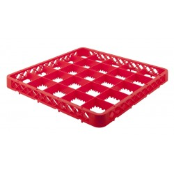 Genware 25 Compartment Extender Red 45mm high