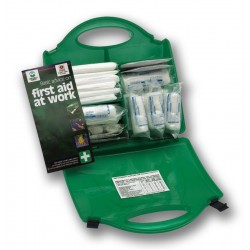 Safety & First Aid