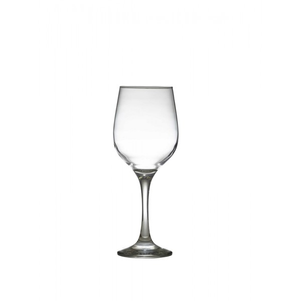 Fame Wine/Water Glass 39.5cl/14oz H210 x W67mm (pack of 6)
