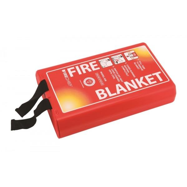 Fire Blanket 1.2 x 1.2m