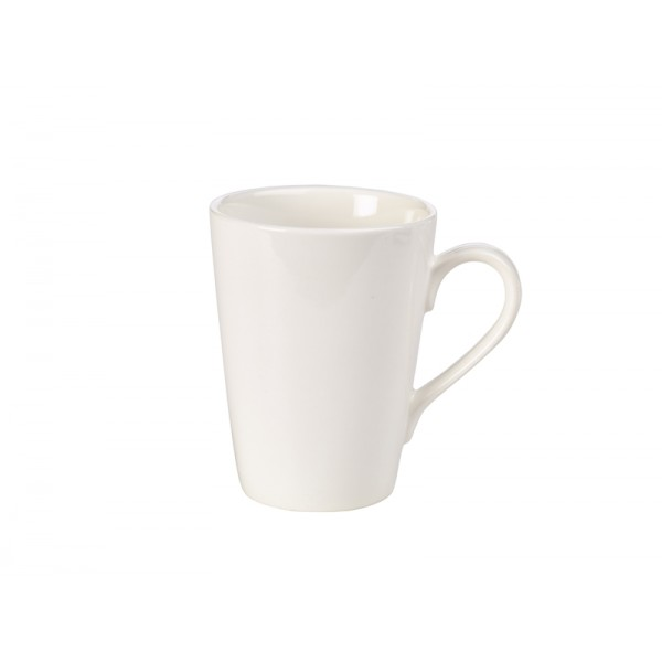 RGFC Mug 30cl/10oz 8.1 (Dia.) x 10.7 (H)cm (pack of 4)