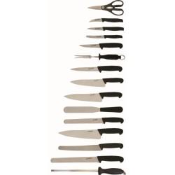 15 Piece Knife Set + Knife Case