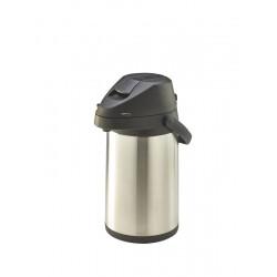 Lever Vacuum Pump Pot 3.5Ltr 33cm high
