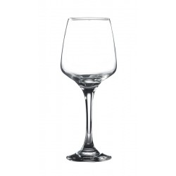 Lal Wine Glass 40cl / 14oz H216 x W64mm (pack of 6)