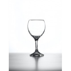 Misket Wine Glass 26cl / 9oz H160 x W68mm (pack of 6)
