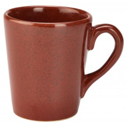 Terra Stoneware Rustic Red Mug 32cl/11.25oz (pack of 12)