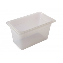 Polypropylene Gastronorm Pans