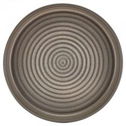 Terra Stoneware Antigo Presentation Plate 21cm (Pack of 6)
