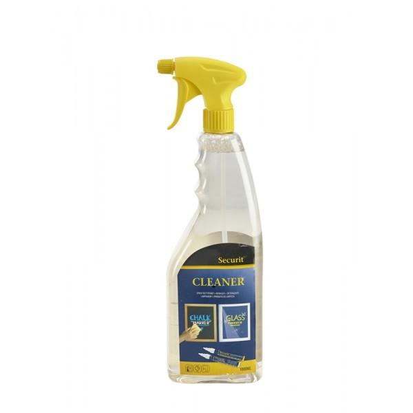 Cleaner In Spray Bottle 1000Ml