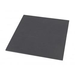 Genware Slate Platter 20 X 20 0.5cm thick