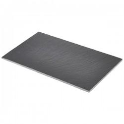 Genware Slate Platter 26.5x16cm GN 1/4