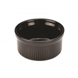 Royal Genware Ramekin 8cm  Black (pack of 12)