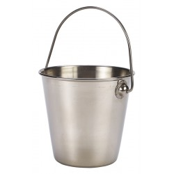 Stainless Steel Premium Serving Bucket 9cm Dia 37cl/13oz