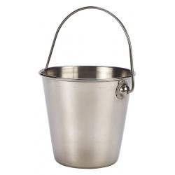 Stainless Steel Premium Serving Bucket 10.5cm Dia.