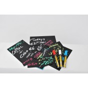 Chalk Board Accessories