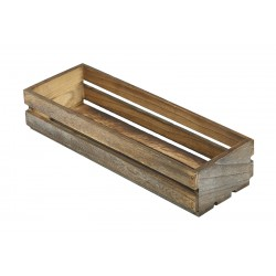 Wooden Boxes/Risers & Crates