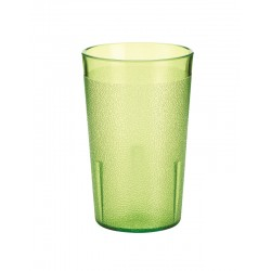 Polycarbonate Tumbler 28cl Green 11.2CM HIGH